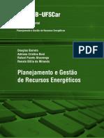 MATERIAL QUASE COMPLETO UFSCAR Planejamento e Gestao de Recursos Energéticos