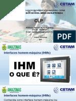 CLP-04 - IHM-Supervisório - Redes