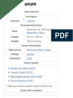 Toben Opurum - Wikipedia