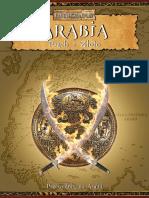 Warhammer Arabia - Piach i Złoto
