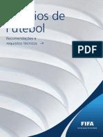 FIFA - recomendações e requisitos técnicos- Estádios de Futebol 5 edição_2011