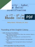 Rhode Island Feb. 24