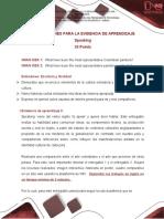 Assignment 3 Ciclo IV