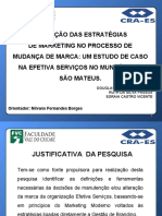 APRESENTACAO TCC - MODELO 1