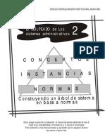 10 EL GOLPEADO DE LOS SISTEMAS ADMINISTRATIVOS PARTE 02