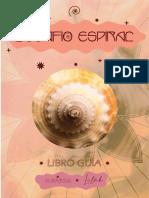 Libro Guía Desafío Espiral