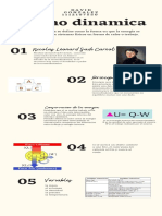 termo dinámica infografía