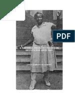 A presença negra no Teatro de revista dos anos 1920