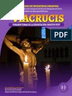 Via Crucis, Tomando Temas de CHRISTUS VIVIT