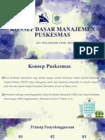 KONSEP DASAR (TM I)