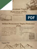 PTP (TM II)
