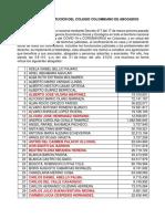 ACTA DE CONSTITUCION COLCOCOA BORRADOR