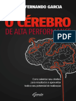 O Cérebro de Alta Performance