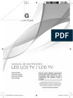TVLGlg32ls3400 manual usuario