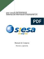 Manual Compras Enterprise Version 4