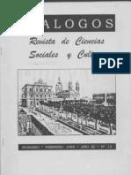 vida cotidiana en el temprano Rosario ( 1740-1850)