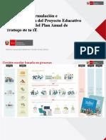 1. Presentación de Guia Pei - Pat 2021