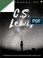 LEWIS Clive Staples [0000] 100 Frases de [0000] BR 044 [Sammis Reachers]