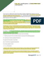 4.) Saura Import  Expert Co Inc vs DBP