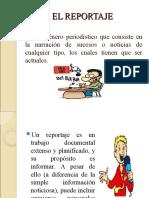 El Reportaje (1)