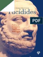 Tucídides Política e História na Atenas Antiga