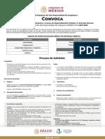 CONVOCATORIA HRAEI Entrada Directa Sub-Especialidad 2021-2022