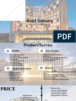 7ps of Hotel Industry