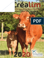 Catalogue CREALIM 2020