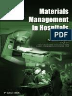 Materials Management in Hospitals_Dr YC Mahajan