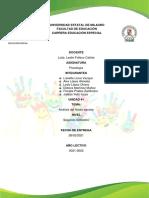 acoso escolar (Bullying) y sus estrategias de intervención, según los manuales de protocolos del MINEDUC