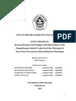 proposal PKMT pimnas 2010