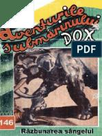 Hans Warren - Aventurile Submarinului Dox - V146 Răzbunarea Sângelui 2.0 '{Tineret}