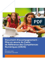 Document Accompagnement CRCN 1205570