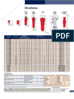 Domnick Hunter Filter Housings & Elements