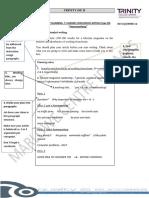 2.1 Task 4. Planning Disc Article Homeworking