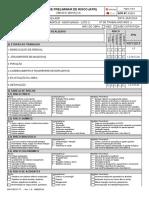 WFR-30727_PT - ANÁLISE PRELIMINAR DE RISCO (APR) - OBRAS E SERVIÇOS