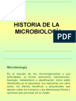 1 Historia de la Microbiologia