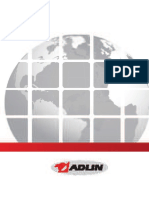 Catálogo Adlin2012 español
