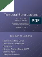 Temporal-bone-lesions-slides-040915