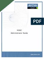 HVAC ADministrator Guide