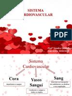 5- Sistema Cardiovascular
