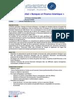 Banques Et Finance Islamique