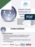 E-Mail Usage Behavior(Marketing Insights)
