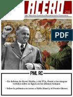 Revista De Acero nº19
