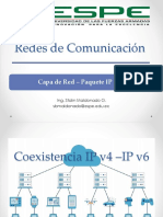 Clases IPv6