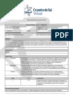 solicitacao-PROGRAMA DE ACOMPANHAMENTO DE CARREIRA EM TERAPIAS INTEGRATIVAS E COMPLEMENTARES II