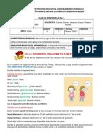 GUIA de Inglés .Primer Periodo. Grado 5 (3)