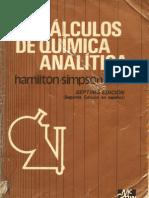 Calculos Quimica Analitica-Hamilton_Simpson_Ellis