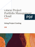 using-project-costing