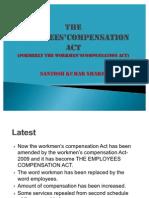 Workman's Compensation